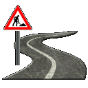 RoadPathNode icon